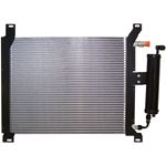 A/C System - Complete CAP-1367M-390 -3