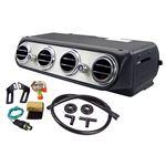 IP-300HCE Underdash AC Heat Unit Electronic