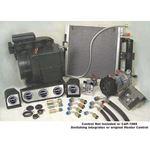 A/C System - Complete CAP-1065M-289 -3
