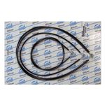 Cable Set Cadillac, non Air / Heater Only, 1957-58