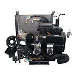 A/C System - Complete CAP-1267M-390