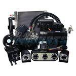 A/C System - Complete CAP-1165M-289