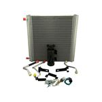51-4001PS - Condenser Assembly