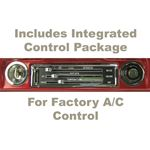 A/C System - Complete CAP-7202-F-3