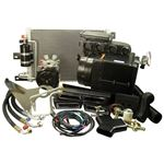 Complete A/C System 1960-63 Chevrolet and GMC Truc