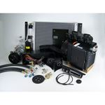Complete A/C System 1958-59 GMC P/U CAP-9008G