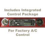 A/C Unit - Inside Package IP-7202-U-3