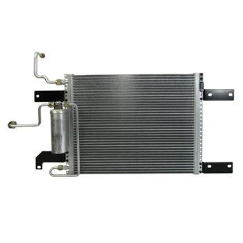 11-1424 Parallel Flow SuperKool Aluminum Condensor