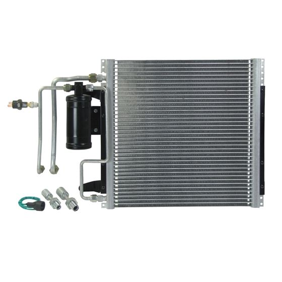 51-3066 - Condenser Kit | 1964-66 Ford Mustang, wi