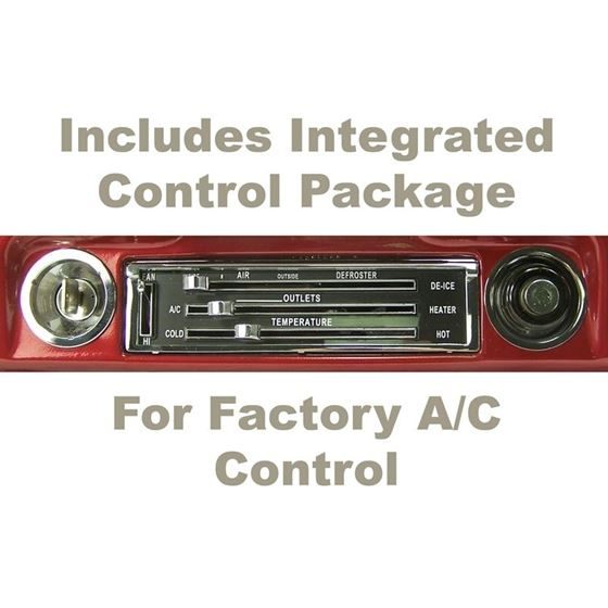A/C System - Complete CAP-7203-F-3