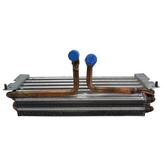 10-0066 - Evaporator Core