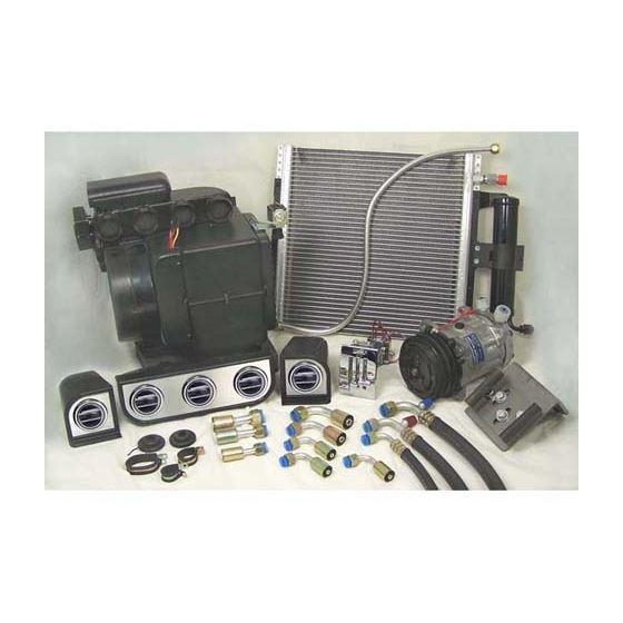A/C System - Complete CAP-1165M-289 -3