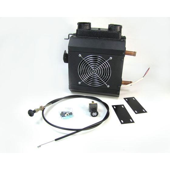Heater w/Defrost