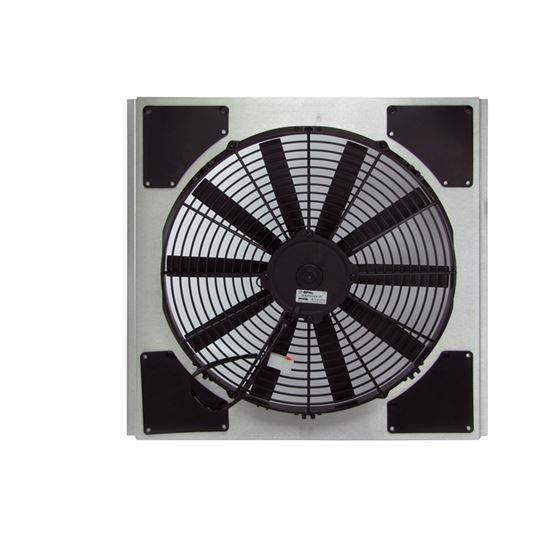 Direct Fit Fan & Shroud Kit