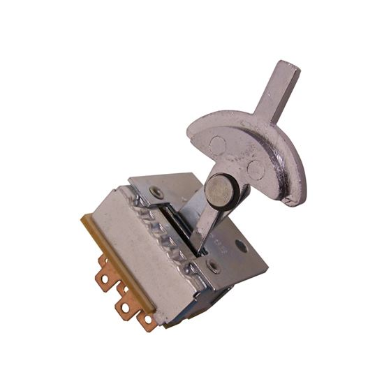 24-0536 - Blower Switch