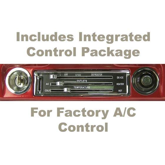 A/C System - Complete CAP-7202-U-3