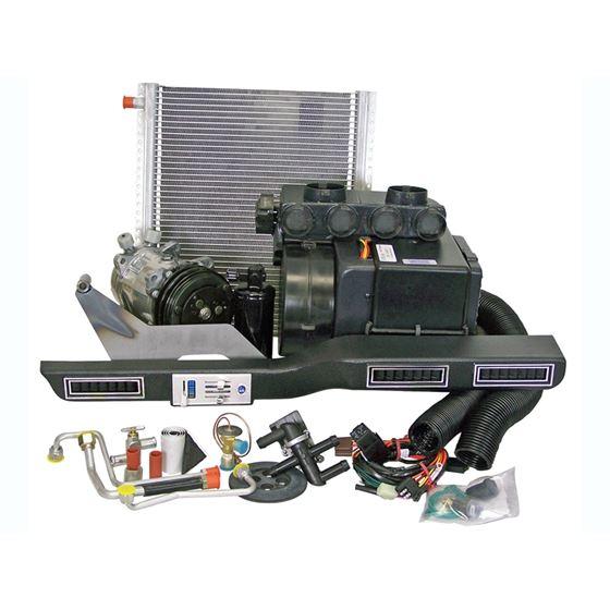 CAP-4100A-DS - Hurricane System