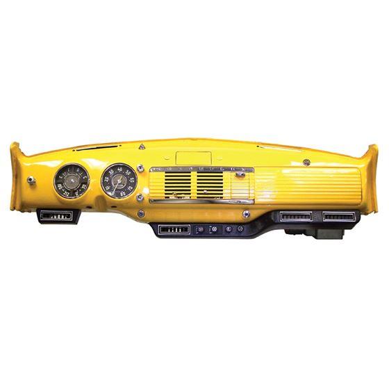CAP-4100C-DS - Complete Hurricane AC, Heat and Def