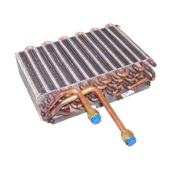 10-1369E - Evaporator Core