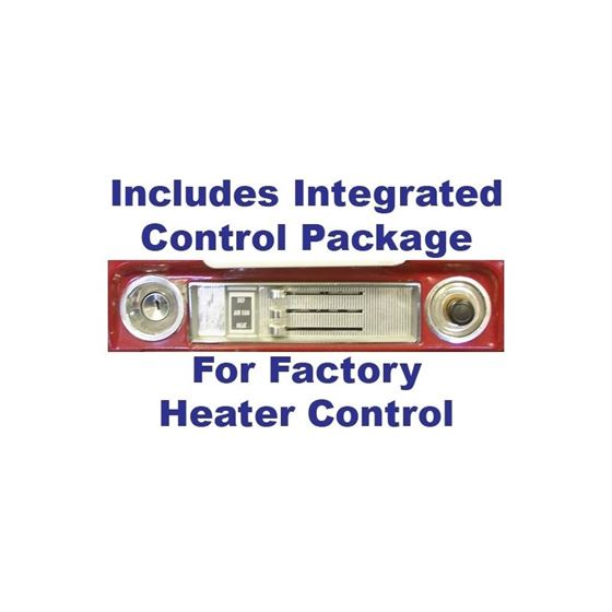 A/C Unit - Inside Package IP-7204-F-3