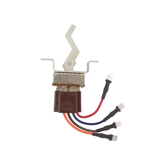 24-0558 - Blower Switch