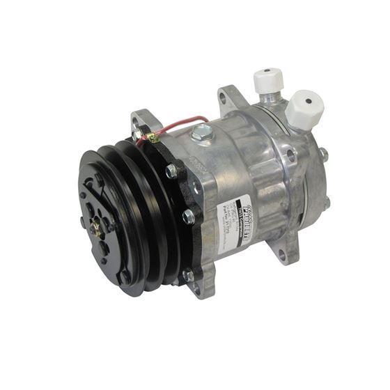 21-7312 - Compressor