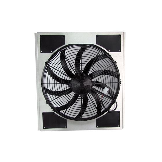 Direct Fit High Performance Fan & Shroud Kit