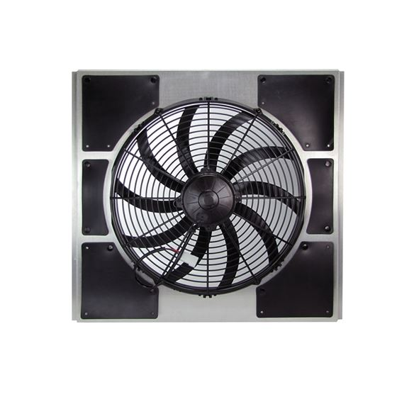 Direct Fit High Performance Fan & Shroud Kit