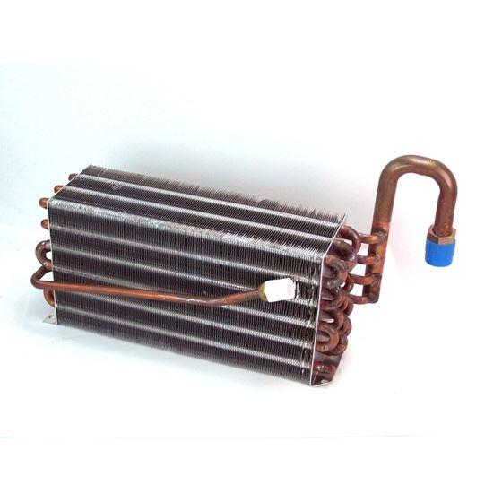 10-6100 - Evaporator Core