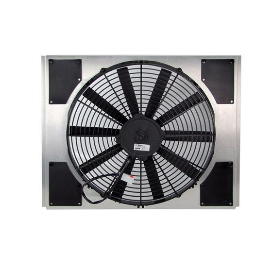 Unviersal Fit Fan & Shroud Kit