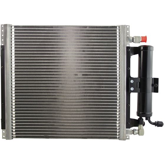 Condenser Kit, High Per formance Complete w/ Drier