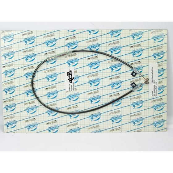 26-5066 - EZ Slider Cable Set