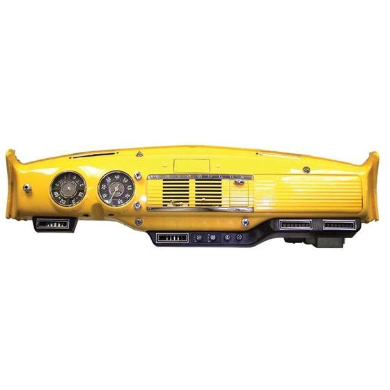 CAP-4000D-DS - Complete Hurricane A/C, Heat and De