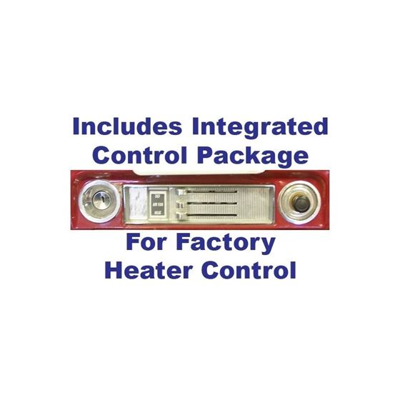A/C System - Complete CAP-7201-I-3