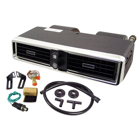 IP-200 Underdash A/C Unit