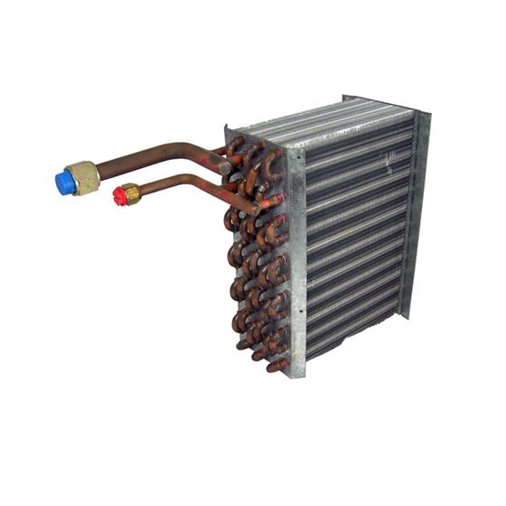 10-1318 - Evaporator Core