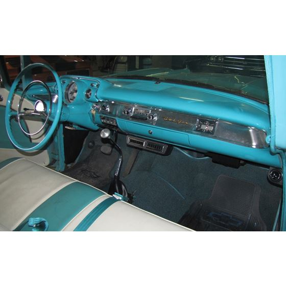 IP-7000 - Inside Package, 1957 Chevrolet Car (Cabl