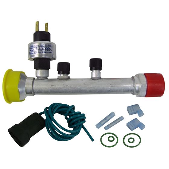 50-2558 - POA Update Kit Ford Applications for R-1