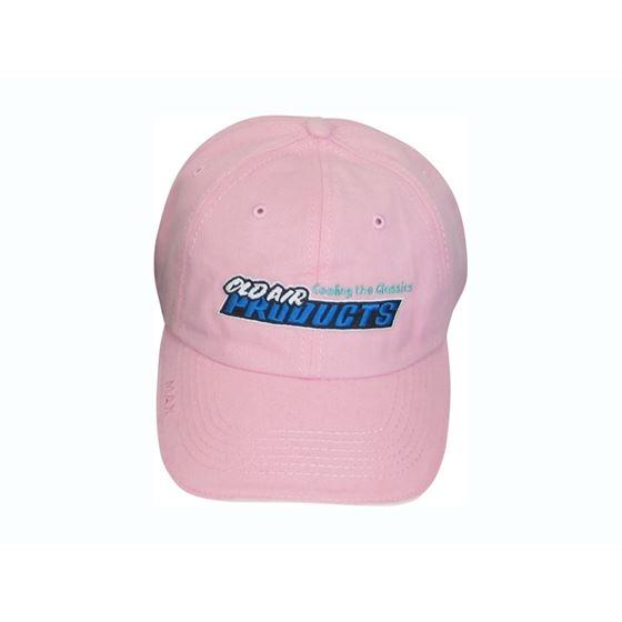 65-0503 - Pink Hat