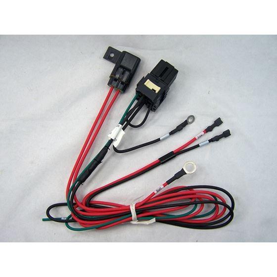 50-0101 - Fan Wire Harness