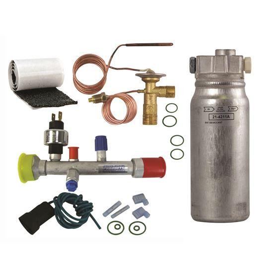 50-0086 POA Combo Kit