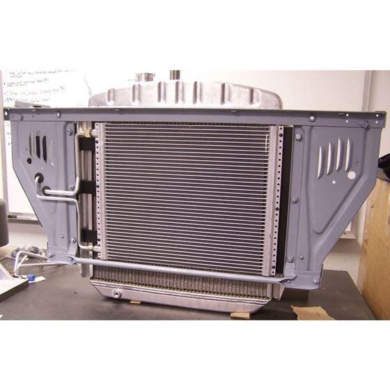 Complete A/C System 1955-57 Chevrolet P/U CAP-91-3