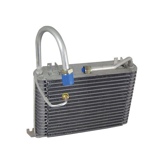 10-6204 - Evaporator Core