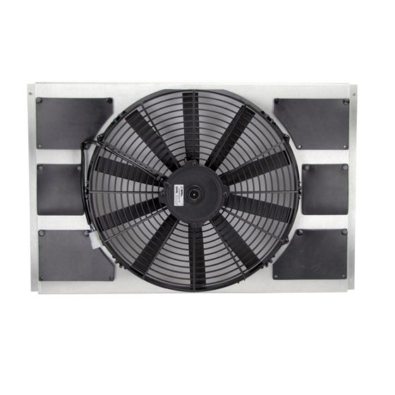 50-167252-16HP - Direct Fit Fan