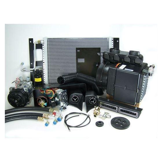 Complete A/C System 1958-59 Chevrolet P/U CAP-9008