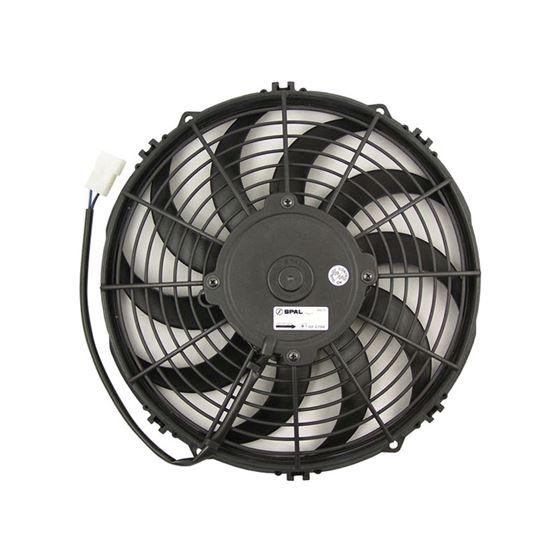 17-11HP-S - Spal Electric Fan