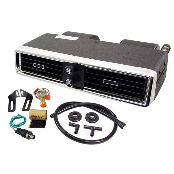 IP-200HC Underdash A/C and Heater Unit
