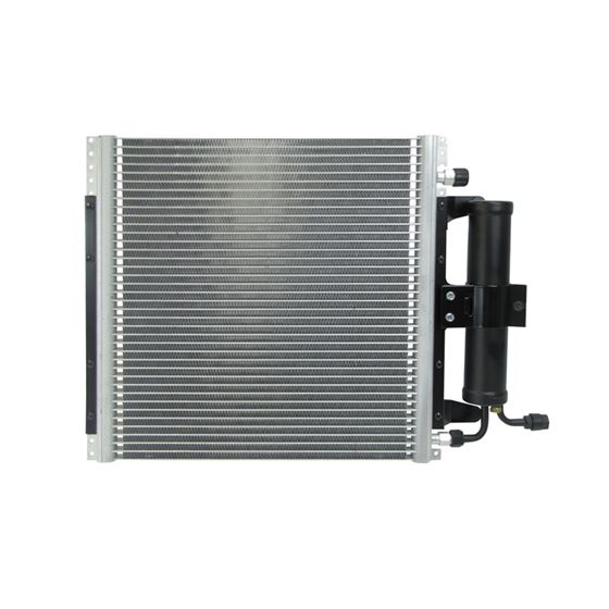 51-6465 - Condenser Kit | 1964-66 Ford Mustang, fo