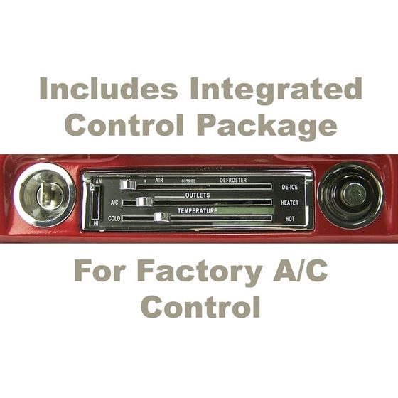 A/C Unit - Inside Package IP-7202-I-3