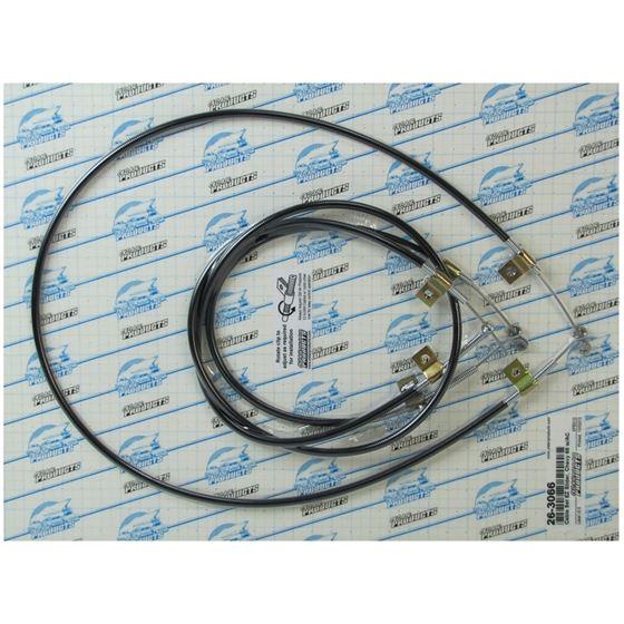 26-3066 - EZ Slider Cable Set